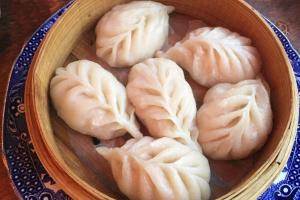 Chicken Dumplings - delivery menu