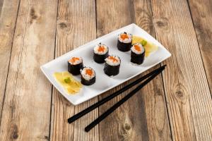 Sake Maki - delivery menu