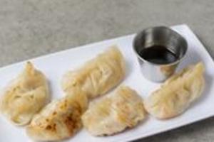 5 Gyoza - delivery menu