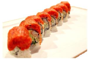Sapporo Roll - delivery menu