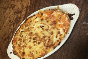 4 Cheese Baked Spaghetti - delivery menu