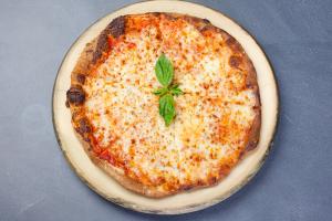 Pomodoro Classic - delivery menu