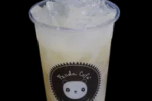 11. Lemon Yakult Smoothie - delivery menu