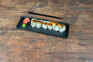 Shrimp Tempura Maki - delivery menu