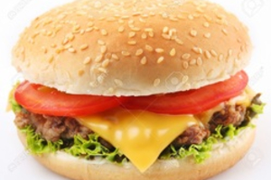 L23. Cheese Burger Lunch - delivery menu