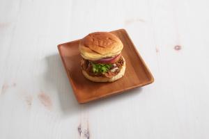 Double Chicken Zinger - delivery menu