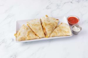 Chipotle Chicken Quesadillas - delivery menu