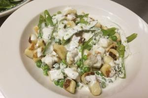 Homemade Potato Gnocchi  - delivery menu