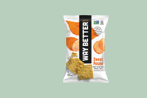 Way Better Chips - Sweet Potato - delivery menu