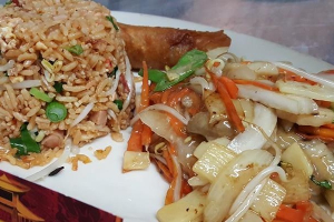 C2. Chop Suey Special - delivery menu