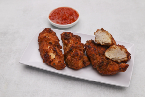 Jumbo Chicken Fingers - delivery menu