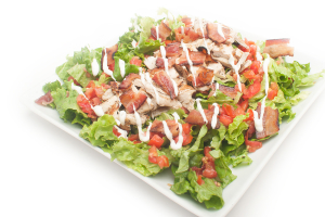 Chicken BLT Salad - delivery menu