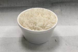 White Rice - delivery menu