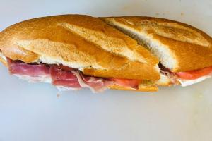 Mimmo's Panini - delivery menu