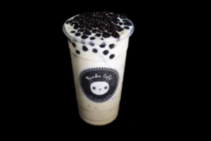 M11. Mountain Oolong Milk Tea - delivery menu