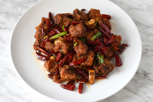 R4. Piao Xiang Pork Ribs - delivery menu