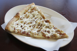Chicken, Bacon and Ranch Pizza - delivery menu