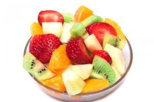 Fruit Salad Bowl - delivery menu