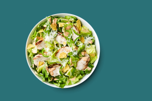 Mexican Caesar Salad - delivery menu