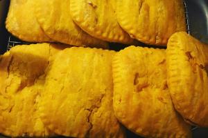 Jamaican Patties - delivery menu