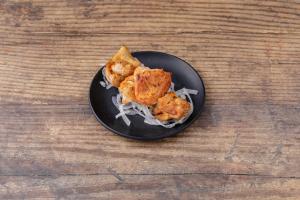 Chicken - delivery menu