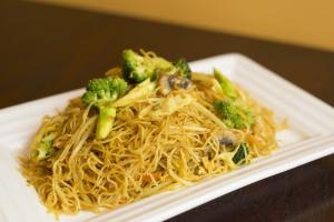 861. Singapore Rice Noodle - delivery menu