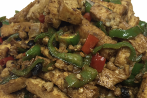 139. Ma Po Tofu with Minced Pork - delivery menu