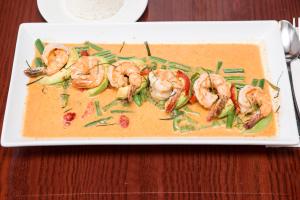 Shrimp Avocado Specialty - delivery menu
