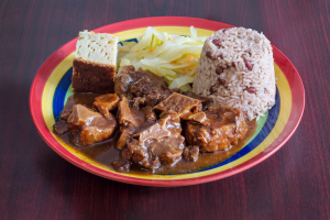 Oxtail Stew - delivery menu