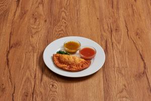 Empanadas - delivery menu