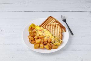 Spanish Omelet - delivery menu
