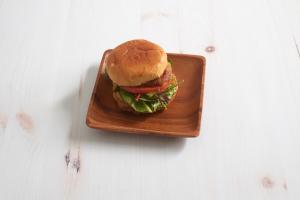 Tallgrass Burger - delivery menu