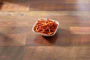 Sweet Potato Fries - delivery menu