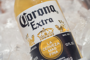 Corona (Mexico, Pale Lager 4.6% Alc) 12oz Bottle or 6-Pack Bottles - delivery menu