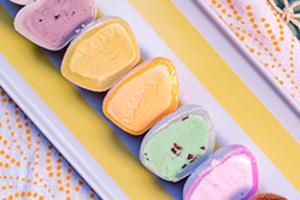 Mochi Ice Cream ( 1 piece ) - delivery menu