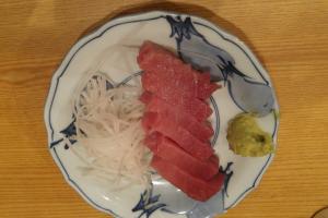 Fatty Tuna - delivery menu