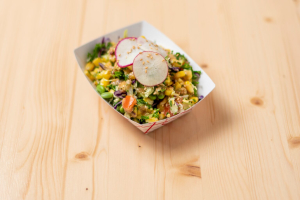 Charred Corn Salad - delivery menu