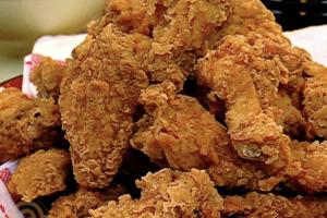 Chicken Wings - delivery menu