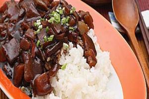Chajang Fried Rice - delivery menu