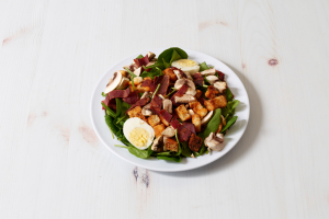 Spinach Salad - delivery menu