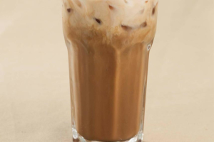 Thai Ice Coffee - delivery menu