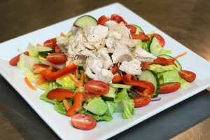 House Salad - delivery menu