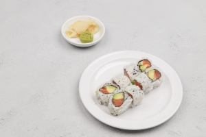 R18. California Roll - delivery menu