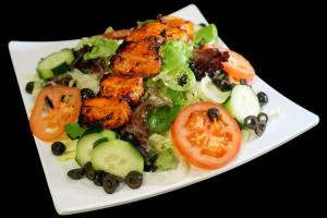 Tenderloin Chicken Salad - delivery menu