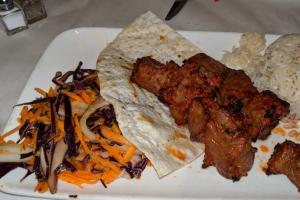 Shish Kebab - delivery menu