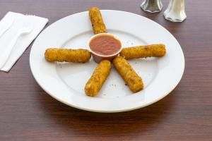 5 Mozzarella Sticks - delivery menu