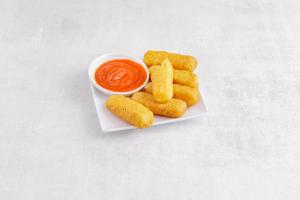 6 Mozzarella Sticks - delivery menu