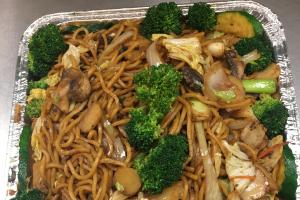 Party Tray Vegetable Lo Mein - delivery menu
