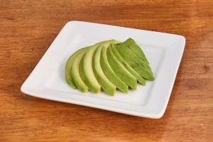 Side Avocado - delivery menu