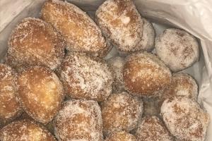 Fried Dough - delivery menu